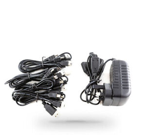 Multi-Charger for Harry Headphones