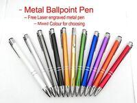 Personalized Pen Metal Pen Gift Pen Promotional Pen Ballpoint Pen Birthday Gift