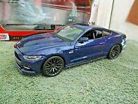 Motormax...2018 Ford Mustang GT..1:24 DieCast