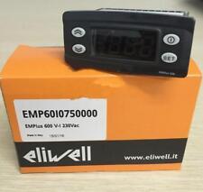 1PCs NEW For Eliwell Temperature Controller EMPLUS600