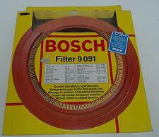 Bosch Luftfilter 9091 Oldtimer - Opel / Vauxhall