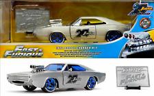 Jadatoys 253745017 - 1970 Dodge Chargeur Vague 5