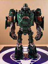 TRANSFORMERS AGE OF EXTINCTION AOE AUTOBOT HOUND 2014 VOYAGER CLASS
