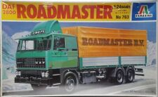 Italeri DAF 2800 Roadmaster Truck