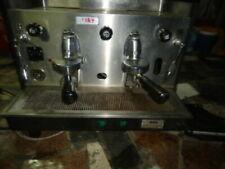 WEGA Espressomaschine 2 Gruppe E61