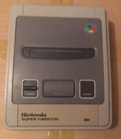 Nintendo Super Famicom Video Games  Console Only (NTSC-J) Japanese Japan SNES .