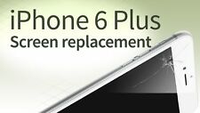 iPhone 6 Plus LCD Glass Screen Replacement - FAST Mail In Service