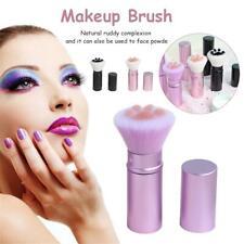 Retractable Brush Portable Cute Cat Claw Multifunction Makeup Brush Loose Powder