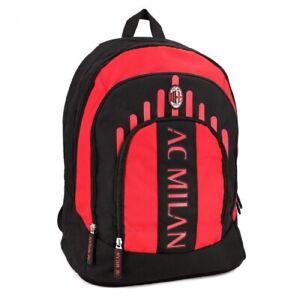 MILAN - Zaino Scuola Organizzato 59686