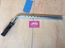 Wheeltech 4 RUOTE ROLLATOR/aiuti a piedi a sinistra Handle Push-RICAMBI