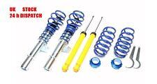 VOLKSWAGEN TOURAN TYPE 1T 03-10  coilover adjustable suspension kit