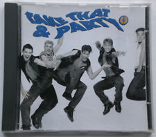Take That - Robbie Williams, & party, CD