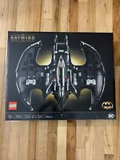 LEGO 76161 1989 Batwing **BRAND NEW** ITEM IN HAND - Ships Free And Fast