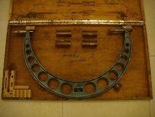 TESA Metric Micrometer 400-500 mm