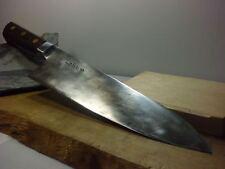 OLD: Japanese Kitchen knife/Western style Deba  240/380mm-Masahiro