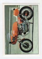 figurina SUPER MOTO PANINI NUMERO 93