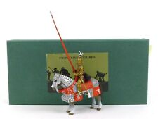 Frontline Figures MMK6 Italian Knight XV Medieval Mounted Knights