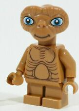 CASQUE E.T OCCASION TBE Pièce recherchée//accessoire pour minifig LEGO ESPACE