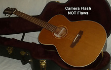 Guild USA made CO-1 acoustic guitar with case LIST $2300