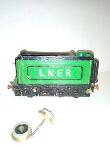 o gauge kit built lner tender