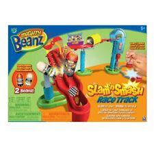 Mighty Beanz Slam 'n' Smash Race Track