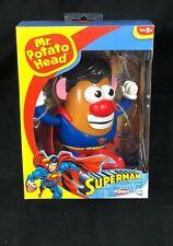 MR POTATO HEAD - SUPERMAN - DC