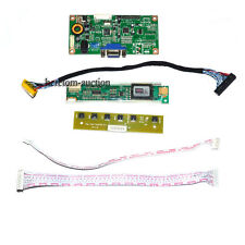 VGA LCD Controller Board Driver For LTN141AT01 LTN141AT02 LTN141AT03 LTN141AT04