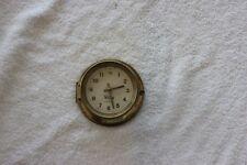 Horloge de marine VION PARIS