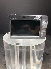 Archos AV 500 100 GB Multimedia Player. No Power Supply. For Parts. JHC8