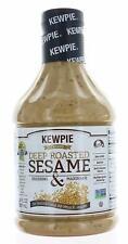 Kewpie Creamy Deep Roasted Sesame Dressing & Marinade 30 Fl Oz, Non-GMO