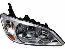 Right Headlight Assembly For 2004-2005 Honda Civic N775MD
