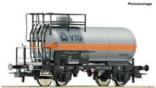 ROCO 76511 Kesselwagen VTG DB Ep IV Auf Wunsch Achstausch für Märklin gratis