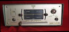 Rare amplificateur  vintage Teppaz C 336 «modèle micro» à tubes