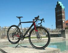 Cannondale SUPER-X Crosser Cyclo-Cross-/Renn-Rad SRAM RED/Force VISION-disc BEST