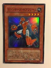 Yu-Gi-Oh! Machina Gearframe SD18-JP002 Super Rare Jap