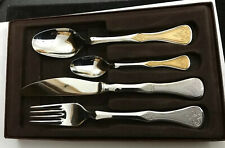 Rostfrei Solingen Cutlery Place Setting Stainless Steel 18/10 Germany Anastasia