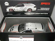 Biante 1/18 Holden Triple Eight Project Sandman Tribute Edition BR18601A as