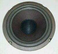 Vintage 8 Inch Speaker 908A323 248246D With New Foam - WORKS