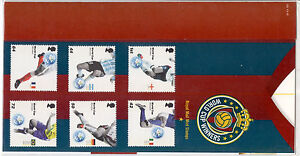 2006 GB, ' World Cup Winners', Royal Mail Stamps Presentation Pack (No. 384)