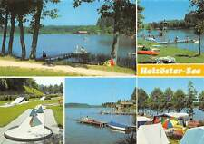 Holzoestersee Franking Innviertel Minigolf Camping Place Lake