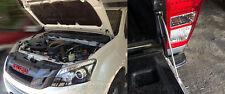 FRONT HOOD BONNET TAILGATE SHOCK UP LIFT STRUT HOLDEN RODEO ISUZU D-MAX DMAX 12