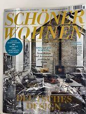 SCHÖNER WOHNEN Magazin - November 2021 - NEU-