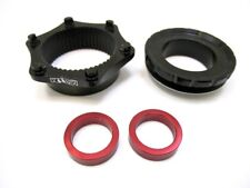 MT ZOOM CENTRELOCK FRONT Thru Axle Adapter for Boost Fork 15mm x 100mm to 110mm