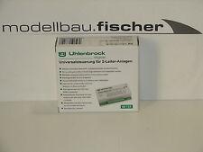 Uhlenbrock 68720 Universalsteuerung 2-Leiter-Gleis  +Neuware+