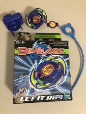 Hasbro Beyblade V Force Dranzer F With Ripcord And Launcher- US Seller