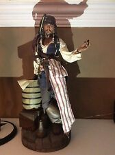 Sideshow Premium Format Jack Sparrow Pirates Of The Caribbean