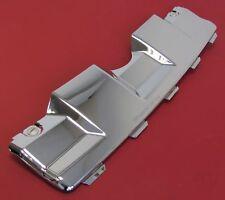 Chrome pare-chocs avant remorquage oeillet capot pour land rover freelander 2 LR2 crochet skid pan