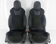 Mini Cooper S R56 GP Sport Heated Leather Interior Seats Recaro with airbags