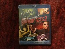 Smokin Aces 2 : Assassins Ball with Tom Berenger : New Unrated & Rated Blu-ray