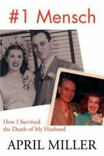 1 Mensch: How I Survived the Death of My Husband (Paperback or Softback)